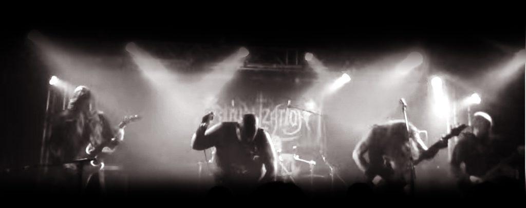 ritualization_-_band_live