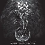 "Bestial Raids ""Master Satan's Witchery"""