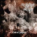 "Infatuation of Death ""Code of Impiety"""