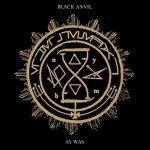 Czwarty materiał Black Anvil