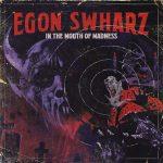 Debiut Egon Swharz na CD