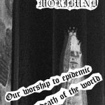 "Irae / Moribund ""Our Worship to Epidemic Suicide and Death of the World"""