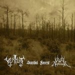 Split Mount Depression / Suicidal Forest / Vernent na dniach