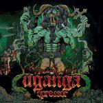 Nowy album Uganga