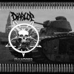 """Diablop """"Panzer"""""""