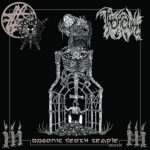 "Throneum ""Organic Death Temple MMXVI"""