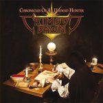 Crimson Dawn – drugi album na dniach