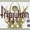 Triptykon, Secrets of the Moon, Blaze of Perdition, Mord'A'Stigmata; Wrocław, A2; 17.03.2017
