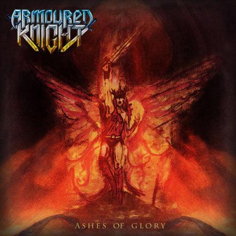 Nowa EP-ka od Armoured Knight