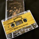Duży materiał Bewitcher na kasecie