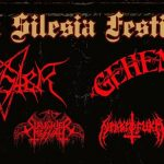 Black Silesia Festival II: Desaster, Gehennah (is not for the first in Poland), Nekkrofukk, Violentor, Slaughter Messiah, Bestiality; Gliwice, Mrowisko; 1.04.2017