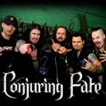 Nowy album Conjuring Fate