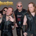 Czwarta płyta amerykańskiego Destructor