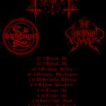 Horna, Shaarimoth i Thy Darkened Shrines na dwóch koncertach w Polsce (prawdopodobnie)
