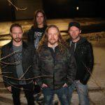 Dziesiąty album Paganizer w Transcending Obscurity Records
