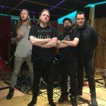 The Haunted w studio