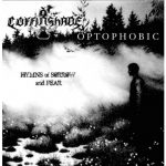"Optophobic / Coffinshade ""Hymns of Sorrow and Fear"""