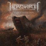 Duży materiał Heresiarch na dniach