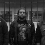 Proscrito w Iron Bonehead Productions – numer z EPki do odsłuchu