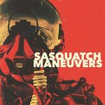 5 materiał Sasquatch na dniach