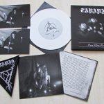 EP-ka Taranis dostępna na winylu