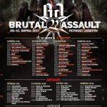 Brutal Assault XXII – mamy rozpiskę + garść niusów
