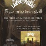 Nowy album Hell Patrol dostępny na kompakcie