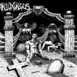 Split Hallus Vulgus i Cryptic Cult wkrótce