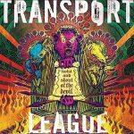 Nowy materiał Transport League na dniach