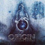 "Origin ""Unparalleled Universe"""