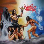 Druga płyta Battle Raider na dniach