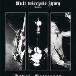 """Znamy datę premiery polskiej edycji książki """"Black Metal: Kult wiecznie żywy – Tom I"""" w Wydawnictwo Kagra"""