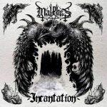 "Malphas ""Incantation"""
