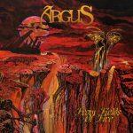 Argus z nowym materiałem