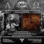 Split Black Altar i Beastcraft – preorder już ruszył