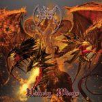 Pełnowymiarowy debiut Wings of Dahak