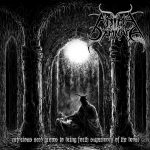"""Anima Damnata """"Nefarious Seed Grows To Bring Forth Supremacy of The Beast"""""""