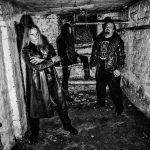 Płyta Devilpriest w Pagan Records