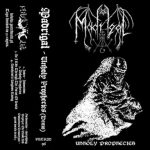 "Madrigal ""Unholy Prophecies"""