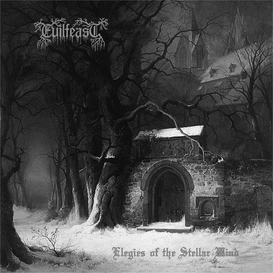 Nowy album Evilfeast w grudniu