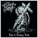 Pierwszy materiał First Martyr na CD