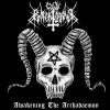 "Cult ov Black Blood ""Awakening the Archadaemon"""