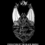 "Worm ""Evocation of the Black Marsh"""