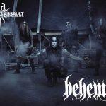 Behemoth na Brutal Assault XXIII