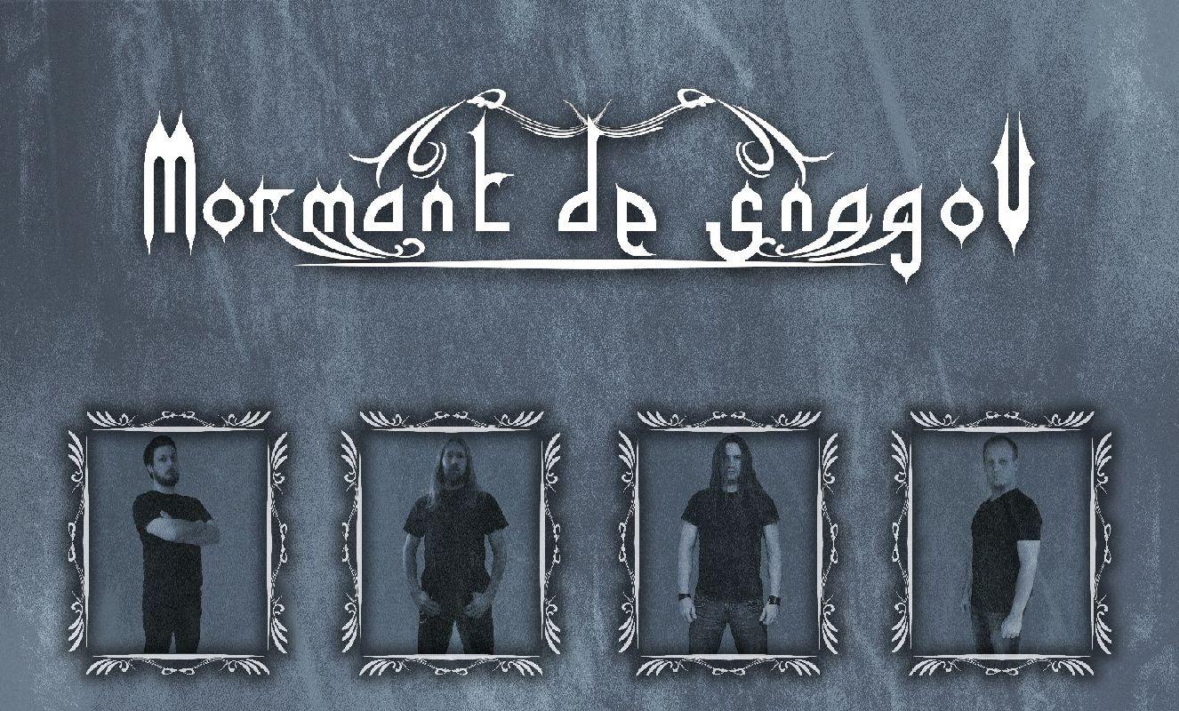 Mormânt De Snagov – utwór z nowej płyty do odsłuchu