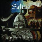 """Saltus """"Jam jest Samon!"""""""