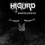 Ostatni materiał Higurd na CD