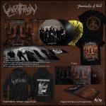 Szczegóły nowego albumu Varathron