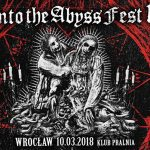 Into The Abyss Fest III – zmiany w składzie – oświadczenie organizatora