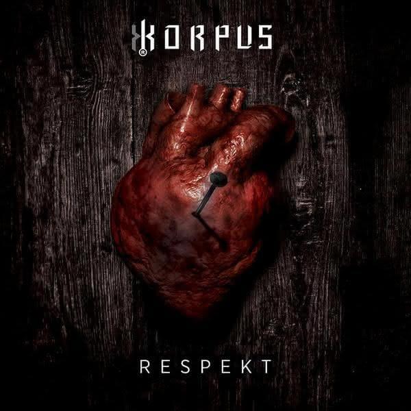 Korpus – Respekt unpacking